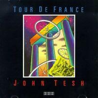 Tour De France 1988 - Tesh, John - EACH CD $2 BUY AT LEAST 4 1990-10-25 - Privat