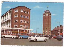 Old Postcard - Zandvoort (Belvedere) - Posted 0437