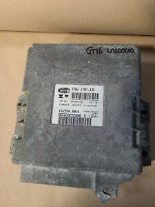 PEUGEOT 306 GTI6 UNLOCKED ECU RALLYE 205 GTI 6 CONVERSION IAW 1AP.10 XU10J4RS