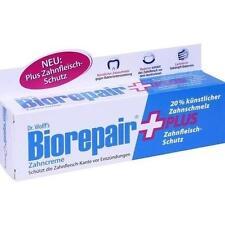 BIOREPAIR Zahncreme plus 75 ml PZN 11089196
