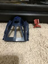 MOTU He-Man Masters of the Universe Point Dread Left Claw & Canopy Parts Talon