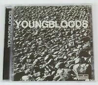 Rock Festival by The Youngbloods (60's) (CD, Apr-2003, Sundazed)