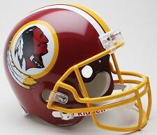 WASHINGTON REDSKINS 1982 NFL FULL SIZE Football Helmet