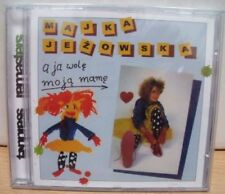 A JA WOLĘ MOJĄ MAMĘ - MAJKA JEŻOWSKA, KIDS MUSIC POLISH CD, POLISH SONGS _______