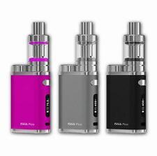 Protable Mini Temperature Control 75W E LCD Vape Cigarettes Vapor Kit High Smoke
