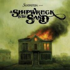 """SILVERSTEIN """"A SHIPWRECK IN THE SAND"""" CD NEU"""