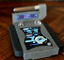 STAR TREK TNG Dr Crusher's MEDICAL Tricorder Field Analysis Prop Cosplay M03