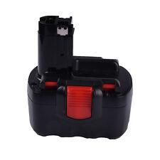 14.4v 1.5ah Replace Battery 2607335533 Fit Bosch Ahs41 ACCU Hedgetrimmer UK