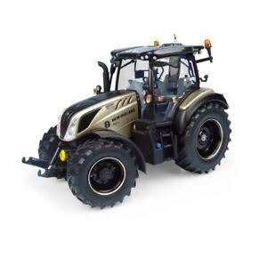 UH6255 - Tractor New Holland T5-140 50ème Anniversary Hft Japan 600pcs