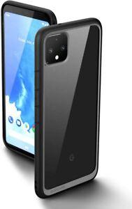 For Google Pixel 4 4XL, SUPCASE Premium Hybrid Protective Case Slim Thin Cover