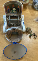 Star Wars: R2-D2 Galoob Micro Machines Jabbas Palace Play Set - USED Complete