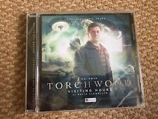 Doctor Who TORCHWOOD Big Finish 13. VISITING HOURS