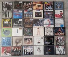 Led Zeppelin,Freddie Mercury,Enya,Animals,Toto,Bastille,Feeder - Job lot 88×CD.