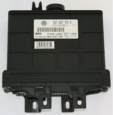 VW Lupo Automatic Gearbox Control Unit ECU 1.4 16V 001927731K