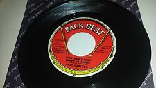 """CARL CARLTON Why Don't They Leave Us PROMO BACK BEAT 627 RARE SOUL 45 VINYL 7"""""""