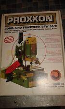 Proxxon Fräsmotor  BFW 36/E