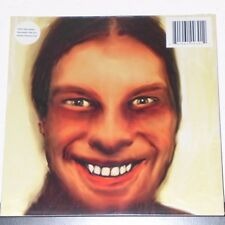 Aphex Twin -... I Care because you do/doppio LP + dl (warplp 30)
