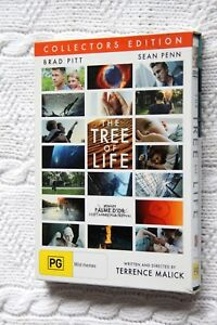 THE TREE OF LIFE – COLLECTORS EDITION (DVD, BOX SET) R-4, LIKE NEW, FREE POST