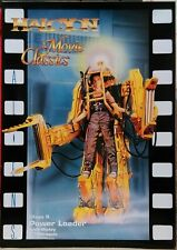Halcyon 1/12 ALIENS CLASS 2 POWER LOADER WITH RIPLEY Movie Classics series