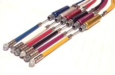 BMX Upper Gyro Brake Cable [475mm] Various Colours.