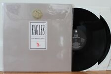 """Eagles 2xLP """"Hell Freezes Over"""" ~ Simply Vinyl 050 ~ 180g Audiophile Press NM"""