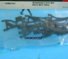 Losi LOSB1741 Suspension Arm Set: Micro-SCT & Micro-Rally RC part