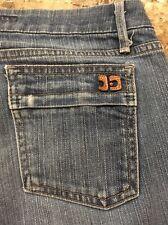 Joes Jeans Starlet Size 27x25.5 Women's Stretch Aimee Medium Wash