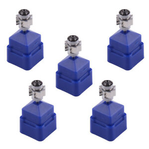 5pc Dental Turbine Cartridge Rotor Replace for NSK PANA MAX High Speed Handpiece