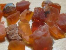 meerdere ruwe edelstenen VUUROPAAL (3)