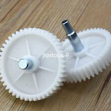 2PC mincer meat grinder gear for PANASONIC SUPRA PHILIPS GORENJE ENERGY Binatone