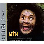John Charles - Utu ( Original Soundtrack, CD 2000 ) NEW / SEALED