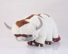 The Last Airbender Avatar Appa Soft Stuffed Plush Doll Toy 20 inch Gift