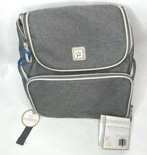 Bananafish Breast Pump and Accessory Backpack. New with Tags. 12 Pockets.
