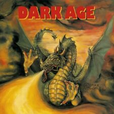 DARK AGE-s/t CD Omen,Griffin,Savatage,Warlord,Heathens Rage,Witch Cross,Private