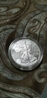 American Eagle Silver Proof V75 Privy Mark End of WWII 2020-W