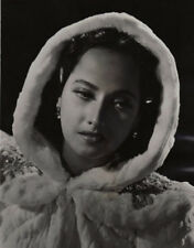 Merle Oberon UNSIGNED photograph - M2607 - Lydia - NEW IMAGE!!!!