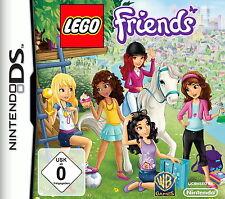 LEGO Friends (Nintendo DS, 2014, Keep Case) - neu + OVP