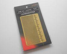 Flyhawk 1/350 350009 IJN Brass Strip