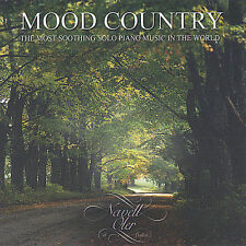 Newell Oler : Mood Country Country 1 Disc Cd