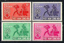 Used 1981 Fruits Vietnam 1179-1186 complete Issue