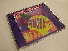 FORGET-ME-NOTSSoap singer's BeatCD SingleS2658065 2