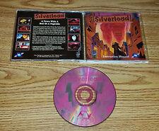 Silverload (PC, 1995) classic ms dos adventure game