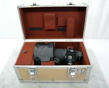[AS-IS] Nikon AF Nikkor f2.8 300mm ED Telephoto Lens w/ case box from Japan