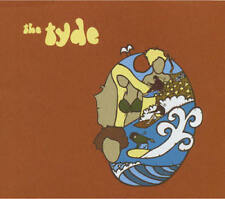 THE TYDE - GO ASK YER DAD [EP] [SINGLE] NEW CD