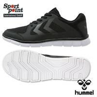 Hummel Effectus Fit Sport Lifestyle & Ocio Negro 38 Unisex Nuevo Emb. Orig.
