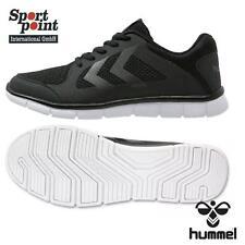 Hummel Effectus Fit Sport Lifestyle & Freizeitschuh Schwarz 38 UNISEX Neu Ovp.