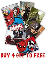 Panini Marvel Single Trading Cards (2017) Buy 4 Get 10 Free