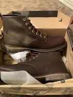 MENS HARLEY DAVIDSON BOOTS! NEW WITH BOX! NEVER WORN!  SIZE 11.5