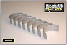 Fiat 1.9 / 2ltr JTD/CDTi 8v / 16v Big End Conrod Bearings Set STD
