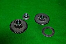 YAMAHA TT600 gears primary     may fit xt600  - more parts ebay shop